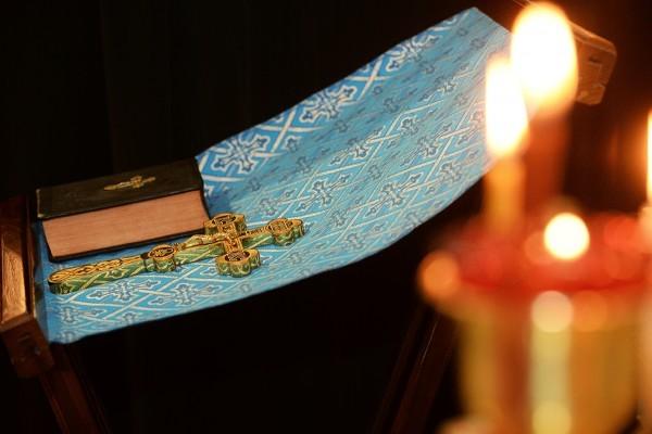 Фото: свящ. Игорь Палкин, С. Власов | www.patriarchia.ru