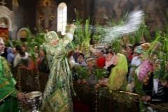 Церковь – когда любящие стремятся к единению