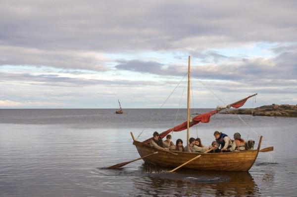 «Золото Белого моря». Фото vk.com/zbmcamp