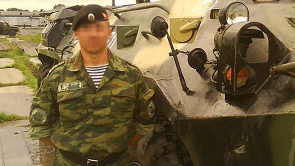 В Сирии героически погиб российский военный
