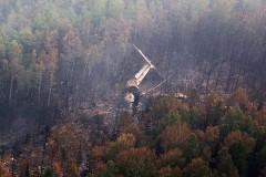«Казалось, они могут все»: памяти экипажа Ил-76