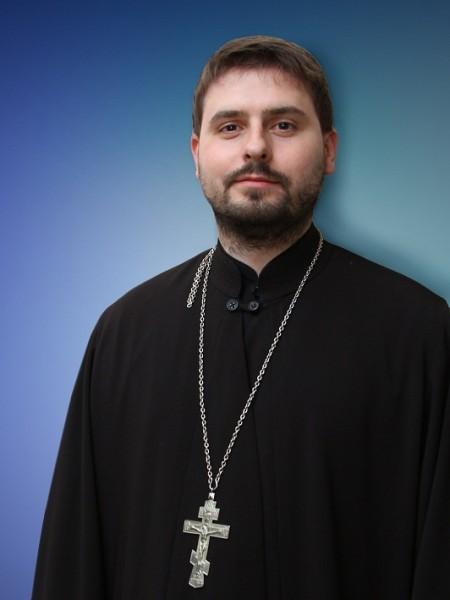 Священник Антоний Скрынников. Фото: svavva.ru