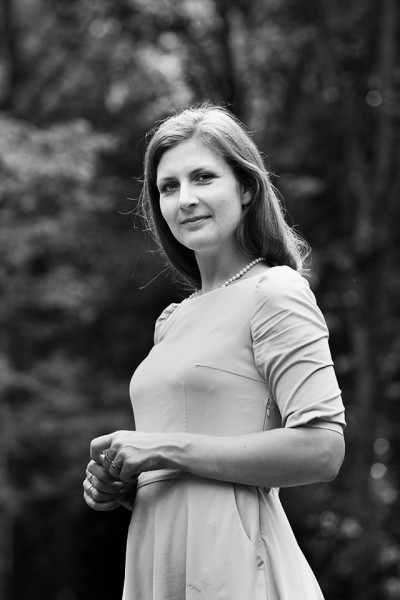 Анна Данилова. Фото Ксении Кузьминой