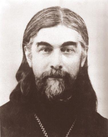 Архиепископ Феофан (Быстров)