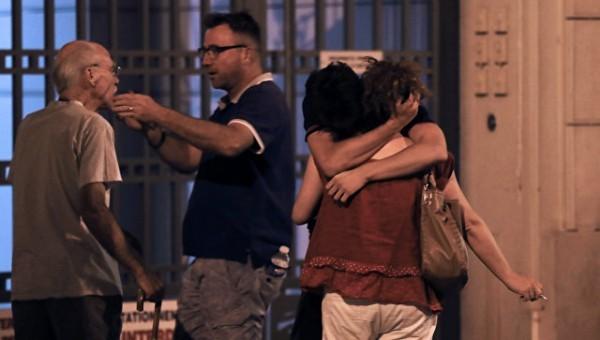 Более 70 человек погибли при теракте в Ницце