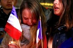 В православном соборе Ниццы прошла поминальная служба по жертвам теракта