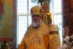 Синод удовлетворил прошение митрополита Астраханского и Камызякского Ионы о почислении на покой