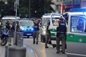 Жертвами стрельбы в Мюнхене стали шесть человек