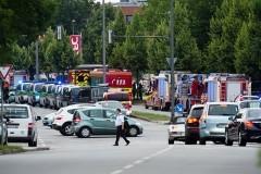 После стрельбы в Мюнхене жители города предлагают ночлег всем желающим