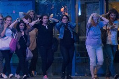 Число погибших при стрельбе в Мюнхене возросло до девяти