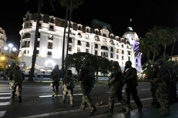 Теракт в Ницце: мы уже не сторонние наблюдатели