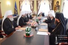 Синод УПЦ благословил прославление двух новых святых