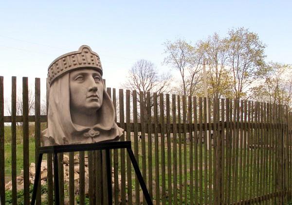 Родина святой княгини Ольги: взорванный камень, целебный источник и невидимый дворец