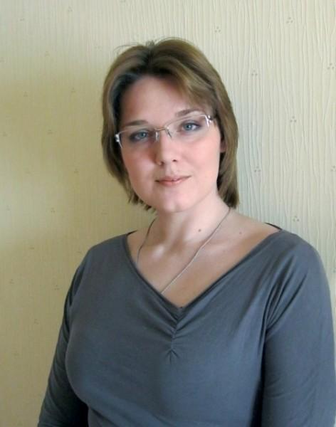 Мария Сурыгина