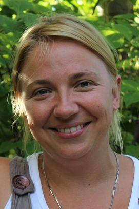 Виктория Стронина