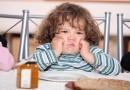 Мольба к родителям толстых детей