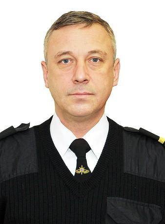 Сергей Макаров. Фото: Пресс-служба МЧС России