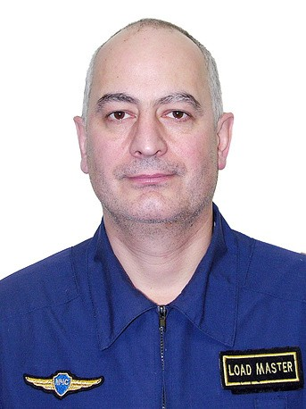 Марат Хадаев. Фото: Пресс-служба МЧС России