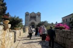 Благодатное облако и другие истории о паломничестве