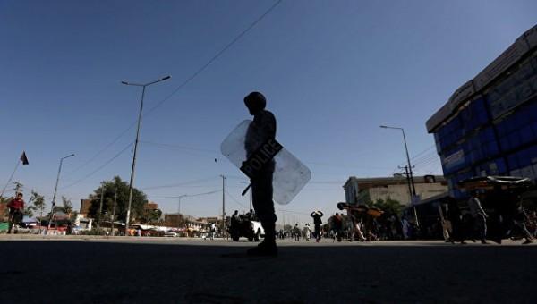 В результате теракта во время демонстрации в Кабуле погибли не меньше 80 человек
