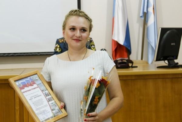 Многодетная мать из Омска спасла упавшего с моста в реку мальчика