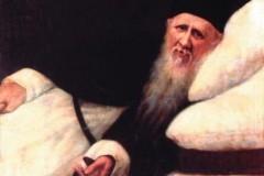 Церковь празднует обретение мощей преподобного Амвросия Оптинского