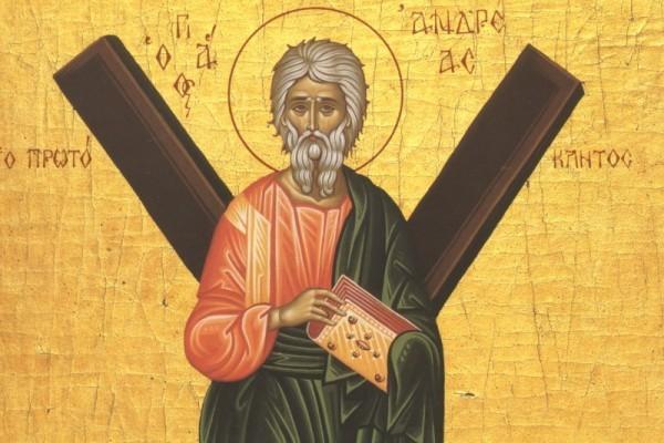 Мощи апостола Андрея Первозванного доставят в Крым из Москвы