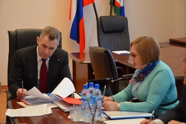 Уполномоченные из 77 регионов попросили Путина не увольнять Астахова