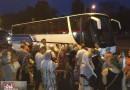 В Одессе радикалы угрожали сжечь верующих живьем и не пустили их в Киев