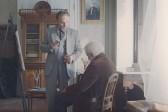 Третьяковка выпустила к выставке Айвазовского ролик о его смерти