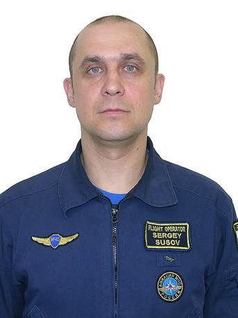 Сергей Сусов