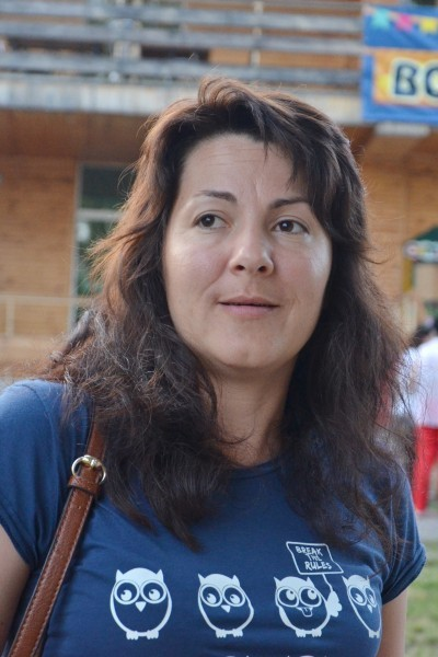 Ирина Шрайнер