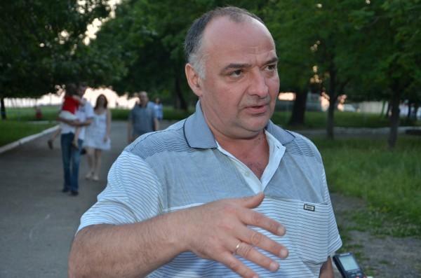 Профессор Игорь Криворотько
