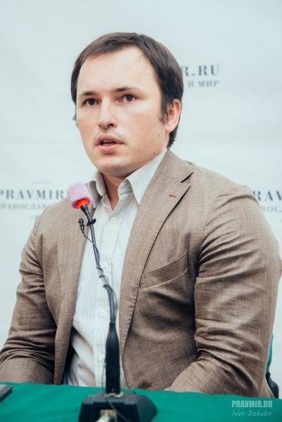 Лев Брылев. Фото: Иван Джабир