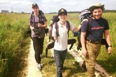 Подростки-инвалиды из детских домов Подмосковья взойдут на Эверест