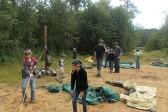 Эвакуированы дети из лагеря в Ленобласти, где их били и заставляли есть с земли