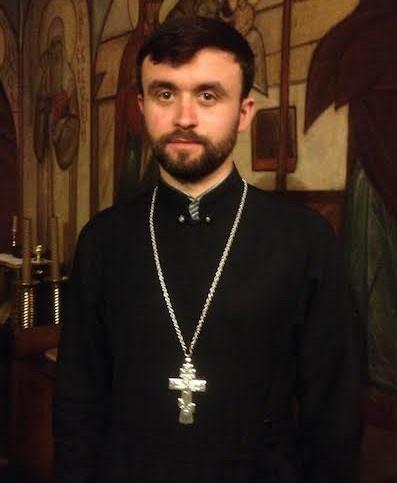 ИерейИоанн Димитров. Фото: trois-saints-docteurs.fr