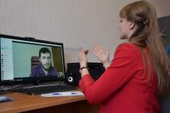 Диспетчерская служба оказывает помощь глухим в Подмосковье