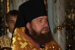 Епископ Никон (Фомин) назначен главой Астраханской митрополии