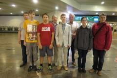 Российские школьники завоевали «золото» на Международных олимпиадах по физике и математике