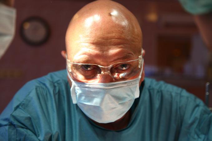 Олег Резник: Мы делаем в несколько раз меньше трансплантаций, чем нужно