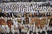 Про Турцию и христианское хождение строем