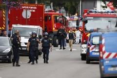Олланд заявил о причастности напавших на церковь к ИГИЛ