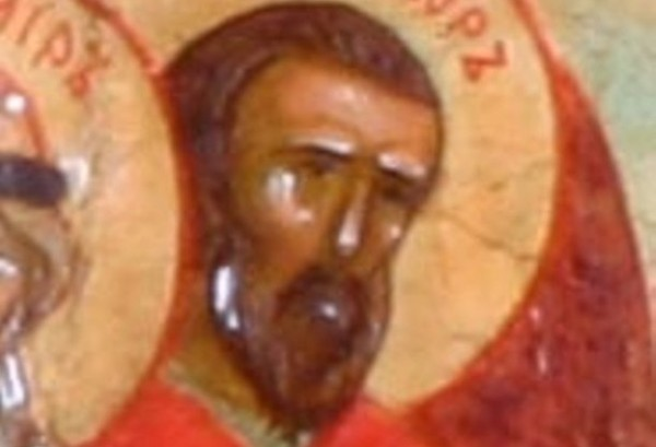Церковь чтит память святых мучеников Феодора Варяга и сына его Иоанна
