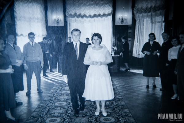 Геннадий Александрович и Галина Фроловна Павловы (1)