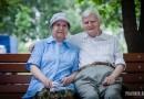 55 лет вместе — как удалось?