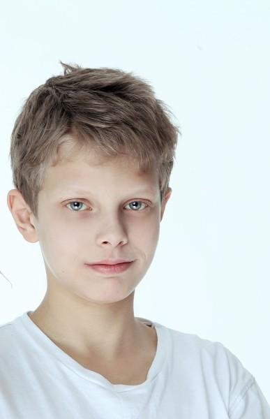 Гриша Губинский