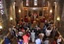 Католические монахини передали общине Русской Православной Церкви храм в Бордо