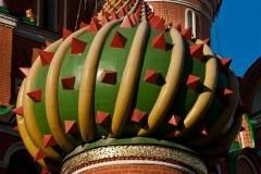В храме Василия Блаженного в день 455-летия подготовлена специальная программа