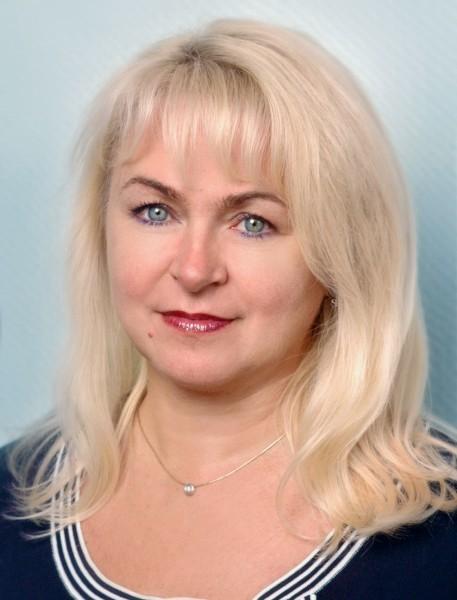 Ольга Игнатьева Фото luxinter.com